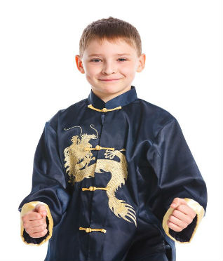 Click Here to Learn More about Kung Fu for Kids