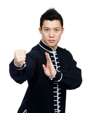 Click Here - Adult Kung Fu, Kickboixng & Self Defense