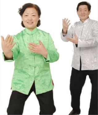 Click Here to Learn More about Tai Chi for Adults