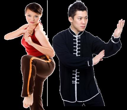 Click Here - Adult Kung Fu, Kickboxing & Self Defense