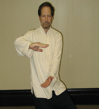 Tai Chi for Adults